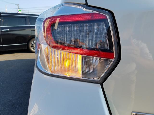 2.0i-L アイサイト 4WD 黒革シート シートヒーター 衝突軽減ブレーキ レーダークルーズ 車線逸脱警告 HIDライト SDナビ フルセグTV CD・DVD再生 Bluetooth接続 バックカメラ ETC スマートキー(44枚目)