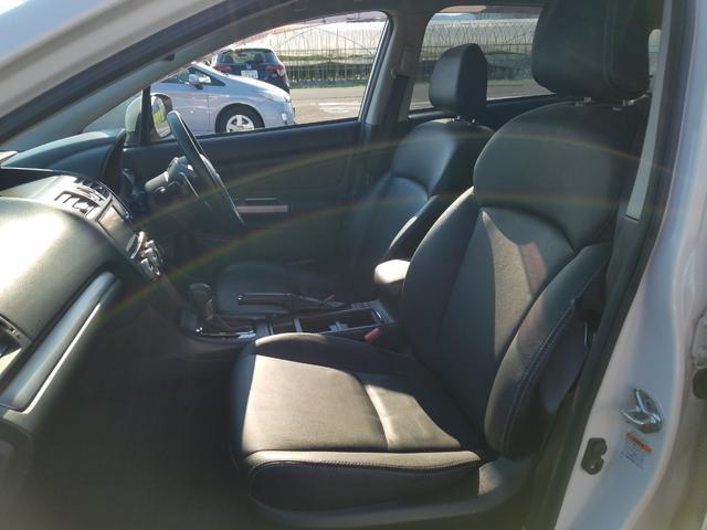 2.0i-L アイサイト 4WD 黒革シート シートヒーター 衝突軽減ブレーキ レーダークルーズ 車線逸脱警告 HIDライト SDナビ フルセグTV CD・DVD再生 Bluetooth接続 バックカメラ ETC スマートキー(56枚目)