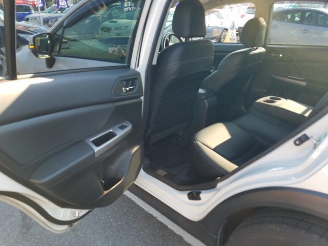 2.0i-L アイサイト 4WD 黒革シート シートヒーター 衝突軽減ブレーキ レーダークルーズ 車線逸脱警告 HIDライト SDナビ フルセグTV CD・DVD再生 Bluetooth接続 バックカメラ ETC スマートキー(57枚目)