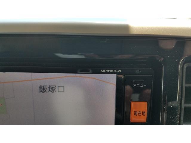 ハイウェイスター ターボ 4WD エマージェンシーブレーキ アラウンドビューモニター 両側電動スライドドア インテリジェントキー アイドリングストップ 純正SDナビ CD USB接続 キセノンライト(8枚目)