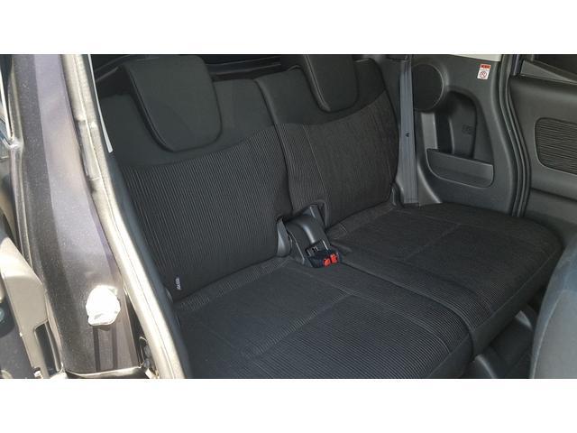 ハイウェイスター ターボ 4WD エマージェンシーブレーキ アラウンドビューモニター 両側電動スライドドア インテリジェントキー アイドリングストップ 純正SDナビ CD USB接続 キセノンライト(10枚目)