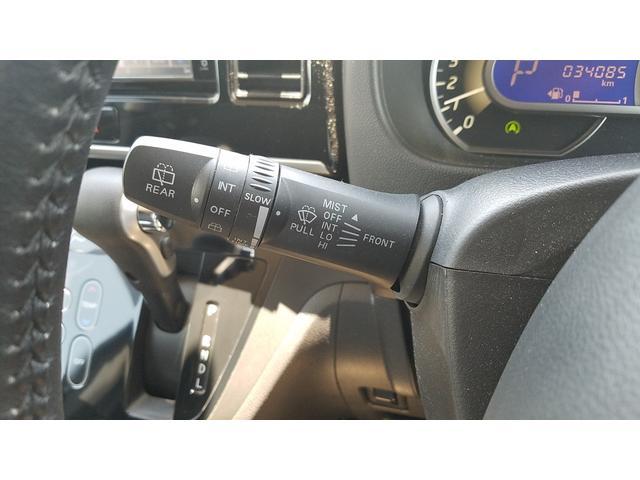 ハイウェイスター ターボ 4WD エマージェンシーブレーキ アラウンドビューモニター 両側電動スライドドア インテリジェントキー アイドリングストップ 純正SDナビ CD USB接続 キセノンライト(28枚目)