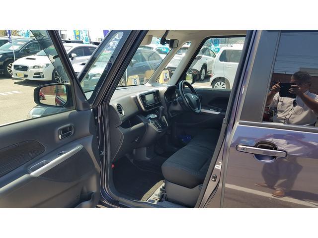 ハイウェイスター ターボ 4WD エマージェンシーブレーキ アラウンドビューモニター 両側電動スライドドア インテリジェントキー アイドリングストップ 純正SDナビ CD USB接続 キセノンライト(48枚目)