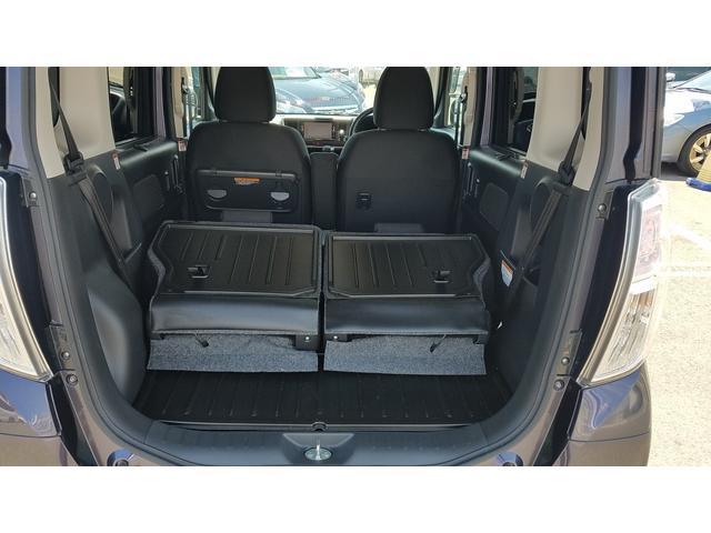ハイウェイスター ターボ 4WD エマージェンシーブレーキ アラウンドビューモニター 両側電動スライドドア インテリジェントキー アイドリングストップ 純正SDナビ CD USB接続 キセノンライト(54枚目)