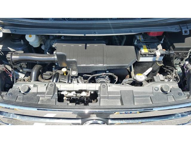 ハイウェイスター ターボ 4WD エマージェンシーブレーキ アラウンドビューモニター 両側電動スライドドア インテリジェントキー アイドリングストップ 純正SDナビ CD USB接続 キセノンライト(59枚目)