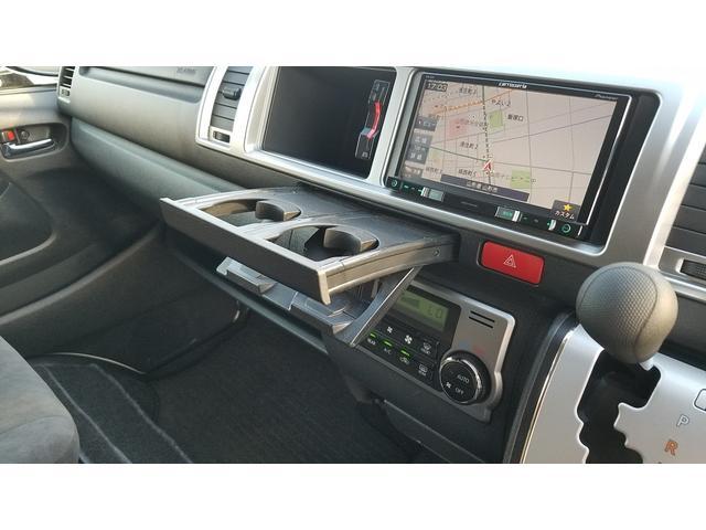 GL 4WD 10人乗り 左側電動スライドドア SDナビ CD・DVD再生 USB接続 ETC 電格ミラー デュアルエアコン オートライト(27枚目)
