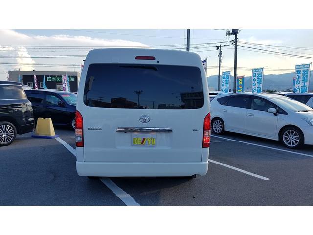GL 4WD 10人乗り 左側電動スライドドア SDナビ CD・DVD再生 USB接続 ETC 電格ミラー デュアルエアコン オートライト(37枚目)