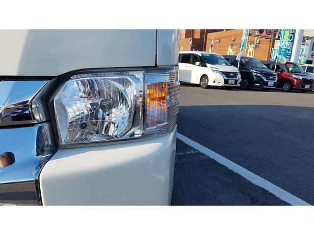 GL 4WD 10人乗り 左側電動スライドドア SDナビ CD・DVD再生 USB接続 ETC 電格ミラー デュアルエアコン オートライト(38枚目)