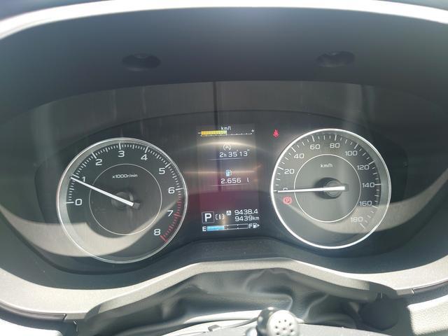 2.0i-Sアイサイト 4WD 衝突軽減ブレーキ レーンキープアシスト 純正8型ナビ CD・DVD再生 フルセグ Mサーバー Bluetooth接続 ETC バックカメラ 電動シート ブラインドスポットモニター 1オーナー 禁煙車(21枚目)