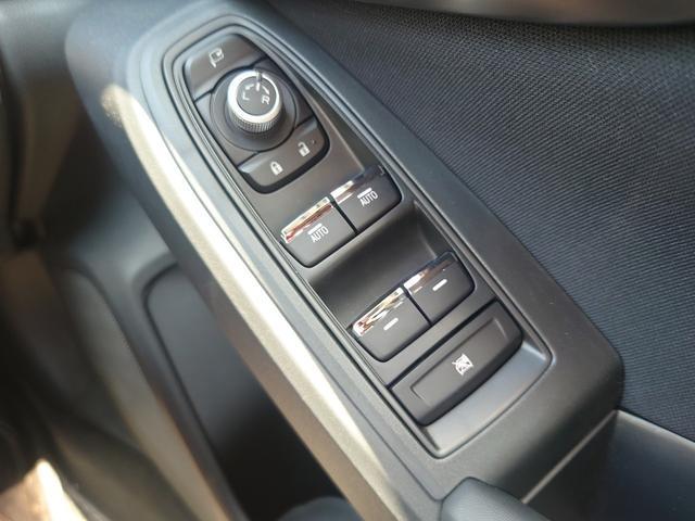 2.0i-Sアイサイト 4WD 衝突軽減ブレーキ レーンキープアシスト 純正8型ナビ CD・DVD再生 フルセグ Mサーバー Bluetooth接続 ETC バックカメラ 電動シート ブラインドスポットモニター 1オーナー 禁煙車(32枚目)