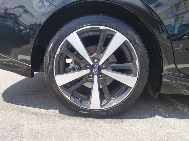 2.0i-Sアイサイト 4WD 衝突軽減ブレーキ レーンキープアシスト 純正8型ナビ CD・DVD再生 フルセグ Mサーバー Bluetooth接続 ETC バックカメラ 電動シート ブラインドスポットモニター 1オーナー 禁煙車(51枚目)