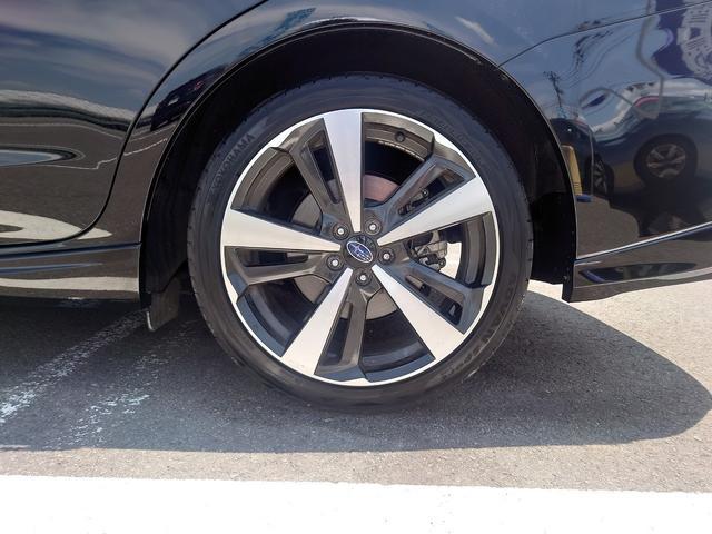 2.0i-Sアイサイト 4WD 衝突軽減ブレーキ レーンキープアシスト 純正8型ナビ CD・DVD再生 フルセグ Mサーバー Bluetooth接続 ETC バックカメラ 電動シート ブラインドスポットモニター 1オーナー 禁煙車(52枚目)