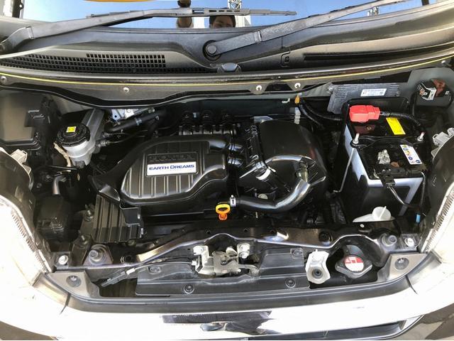 G・Lパッケージ 禁煙車 純正ナビ バックカメラ ETC アイドリングストップ 14インチ純正アルミホイール 左側パワースライドドア フォグランプ ミラーウインカー 盗難防止装置 スマートキー(20枚目)