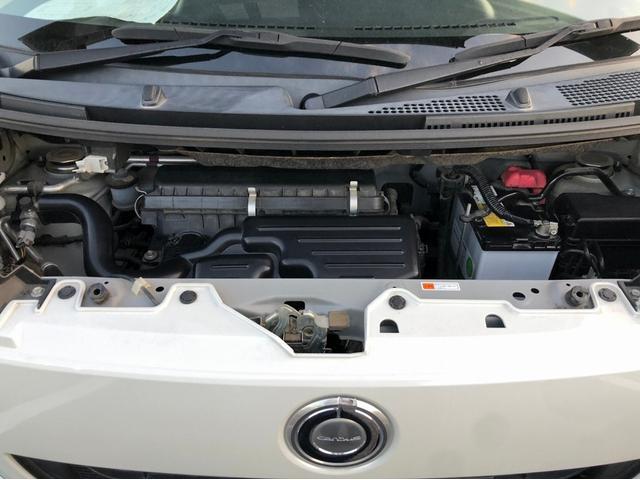Xリミテッドメイクアップ SAII スマートアシスト 車線逸脱警告 ETC2.0 7インチナビ 両側電動スライドドア 禁煙車 オートライト バックカメラ ドライブレコーダー前後タイプ アイドリングストップ フォグランプ(48枚目)