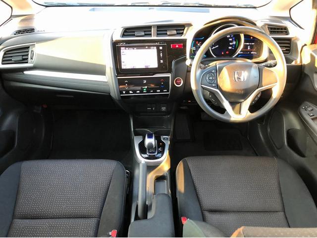 Fパッケージ 4WD ホンダ純正7インチフルセグTVナビ 1オーナー禁煙車 寒冷地仕様 Bluetooth接続可 DVD再生 バックカメラ アイドリングストップ プッシュスタート LEDライト ETC スマートキー(3枚目)