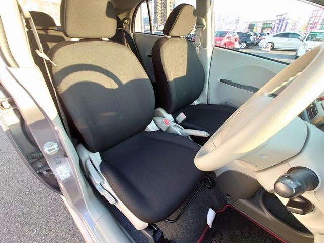 ビバーチェ 禁煙車 4WD 走行距離35000Km以下 CD再生 スマートキー シートヒーター 盗難防止装置 電格格納ミラー オートエアコン  衝突安全ボディー UVカットガラス プライバシーガラス(10枚目)