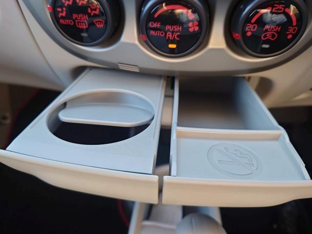 ビバーチェ 禁煙車 4WD 走行距離35000Km以下 CD再生 スマートキー シートヒーター 盗難防止装置 電格格納ミラー オートエアコン  衝突安全ボディー UVカットガラス プライバシーガラス(33枚目)