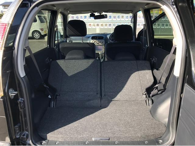 カスタムL 禁煙車 4WD ターボ 7インチナビ フルセグTV 15インチ純正アルミホイール CD・DVD再生 USB接続 ETC センターデフロック 前方録画ドライブレコーダー キーレス リアスポイラー(25枚目)