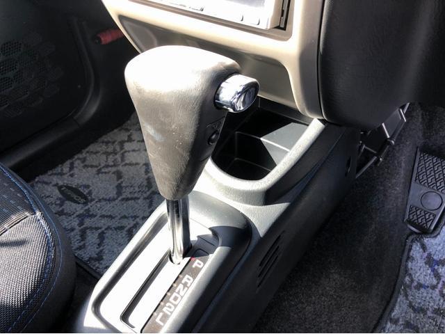 カスタムL 禁煙車 4WD ターボ 7インチナビ フルセグTV 15インチ純正アルミホイール CD・DVD再生 USB接続 ETC センターデフロック 前方録画ドライブレコーダー キーレス リアスポイラー(34枚目)