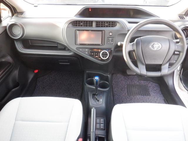 L -当店買取車両- 法人1オーナー 後期型 SDナビ CD・DVD再生 1セグTV Bluetooth接続 バックカメラ アイドリングストップ リアスポイラー オートエアコン ミラーウインカー(4枚目)