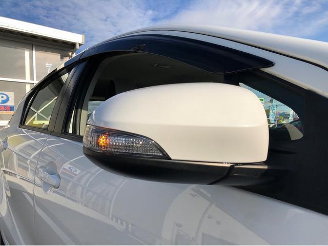 L -当店買取車両- 法人1オーナー 後期型 SDナビ CD・DVD再生 1セグTV Bluetooth接続 バックカメラ アイドリングストップ リアスポイラー オートエアコン ミラーウインカー(54枚目)