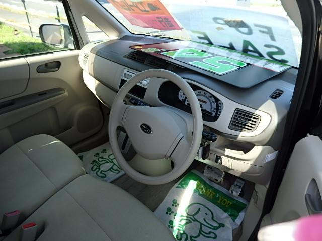L 4WD CD  キーレス(10枚目)