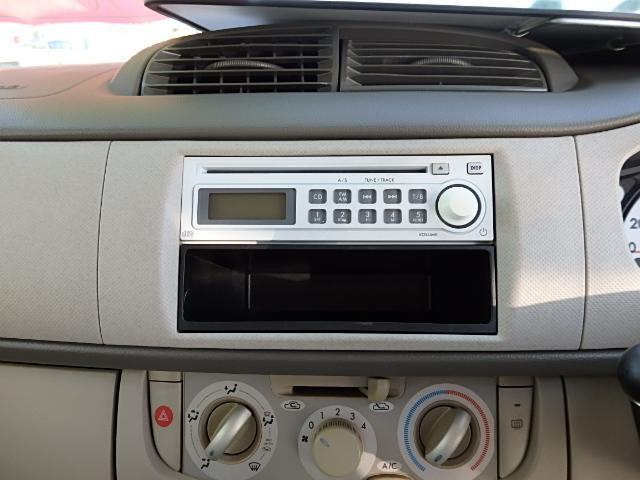L 4WD CD  キーレス(14枚目)