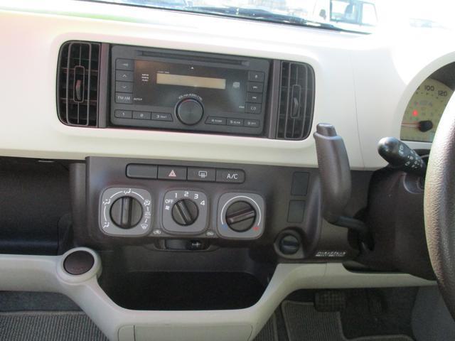 X ユルリ 4WD キーフリー エンジンスタータ(14枚目)