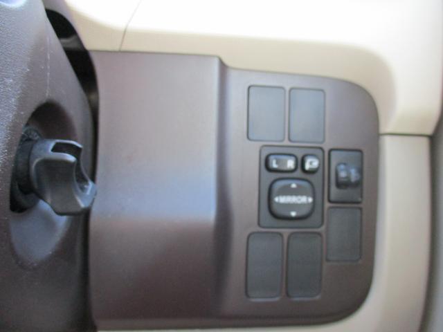 X ユルリ 4WD キーフリー エンジンスタータ(16枚目)