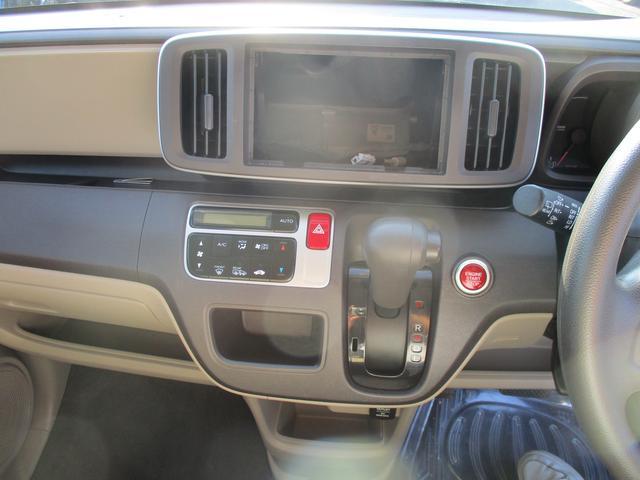 ホンダ N-ONE G・Lパッケージ 4WD 横滑り制御付き