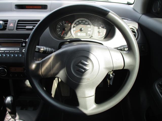 スズキ スイフト 1.3XE スタイル 4WD