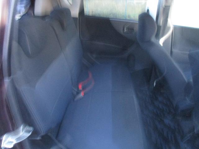 ダイハツ ムーヴ X VS 4WD キーフリー フォグランプ 新品タイヤ付き
