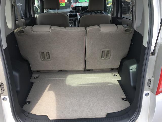 トヨタ ラクティス X Lパッケージ ナビ プッシュスタート ウインカーミラー