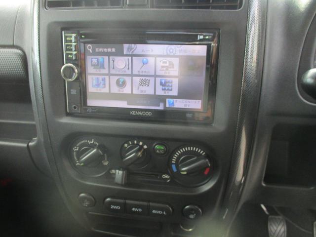 クロスアドベンチャーMT 4WD ナビ 新品タイヤ(14枚目)