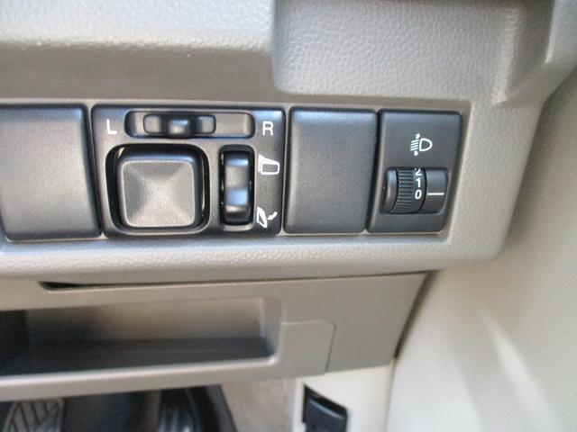 日産 ピノ S FOUR 4WD MT