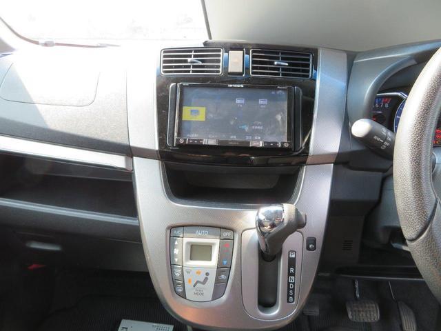 カスタム RS ターボ 4WD ナビ 新品タイヤ(8枚目)