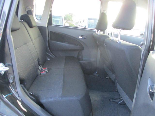 カスタム RS ターボ 4WD(10枚目)