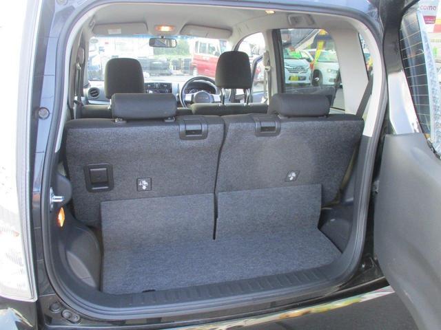 カスタム RS ターボ 4WD(11枚目)