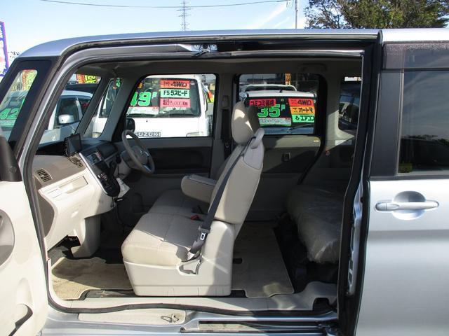 L SA 4WD ナビ ワンセグ ETC レーダーブレーキ(17枚目)