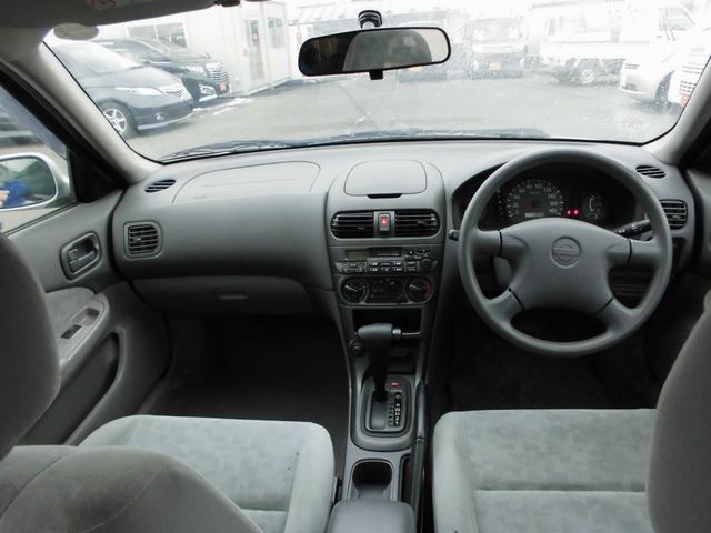 EXサルーンSV 4WD(13枚目)