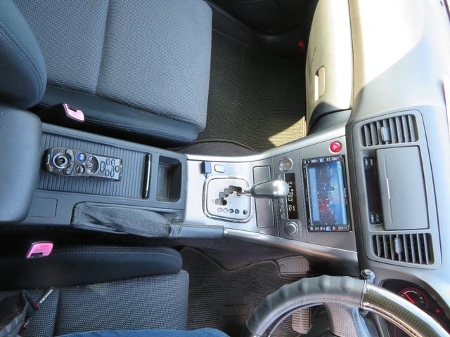 2.0R  4WD タイベル交換済  HDDナビ Bカメラ(13枚目)