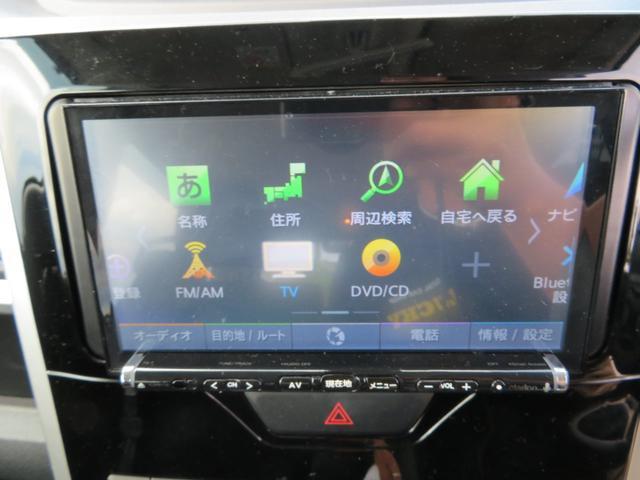 カスタムX SAII 4WD ナビ BT ETC エンスタ(11枚目)