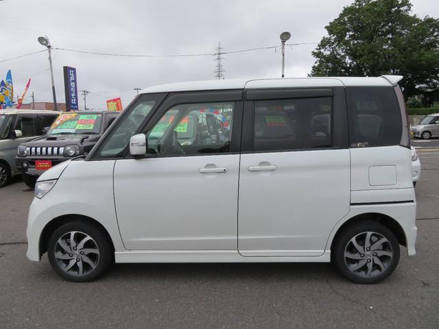 「日産」「ルークス」「コンパクトカー」「青森県」の中古車8