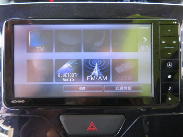 カスタムX トップエディションSAII 4WD ナビ(4枚目)