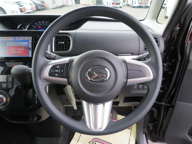 カスタムX トップエディションSAII 4WD ナビ(13枚目)