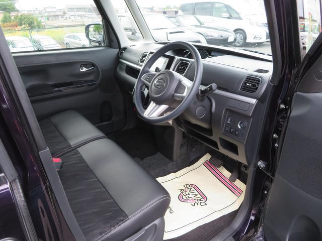 カスタムX トップエディションSAII 4WD ナビ(15枚目)