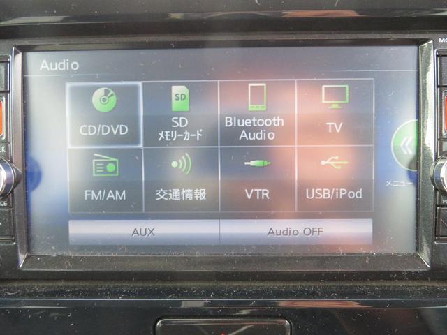 ハイウェイスター X 4WD ナビ BT 全方位カメラ(10枚目)