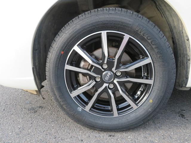 X FOUR 4WD エマージェンシーブレーキ TRC ナビ(19枚目)