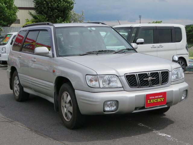 「スバル」「フォレスター」「SUV・クロカン」「青森県」の中古車3
