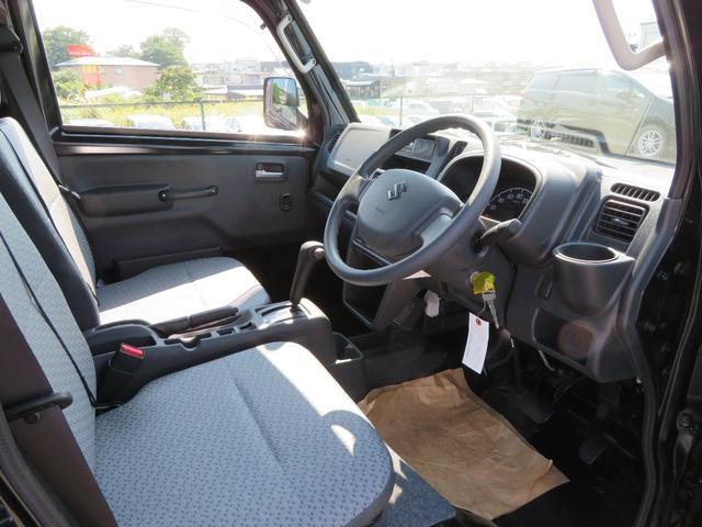 KCスペシャル スズキセーフティーサポート 4WD 横滑り防止 衝突防止(4枚目)